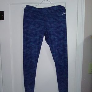 Spalding active leggings